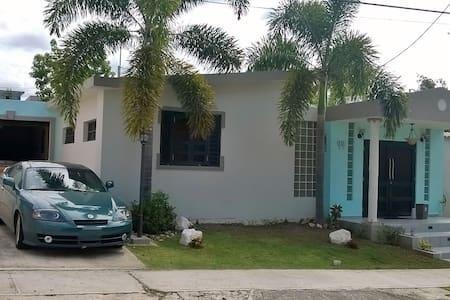 Roches Guest House lo mejor del Sur - Juana Díaz - บ้าน