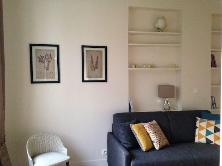 Studio-maison individuelle