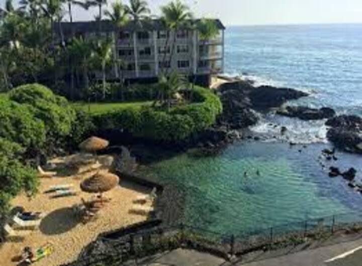 July 4th Hawaiian Getaway!