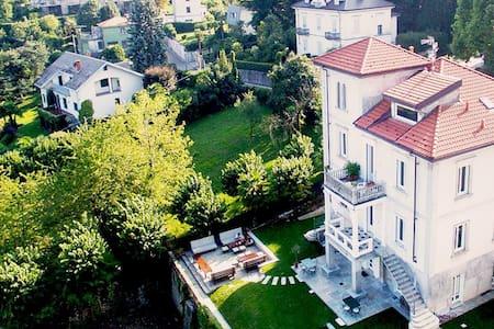 Stunning B&B on Lago Maggiore - Arona