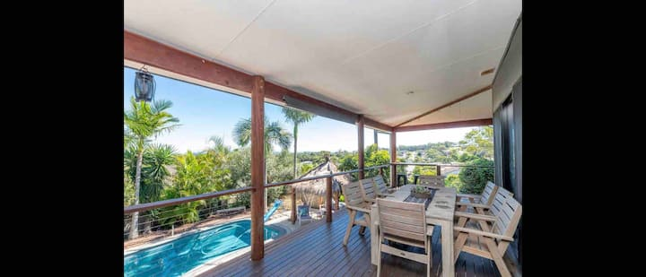 Escape to Forster