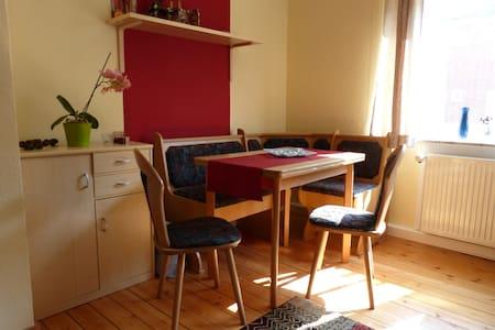 Ruhige 45qm Wohnung im Herzen Rostocks - Rostock