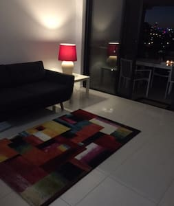 Stunning apartment close to City! - Coorparoo - Apartment