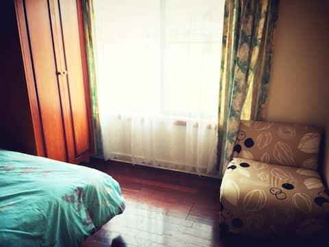 Otthonos és kényelmes elhelyezkedés Northfieldben*2