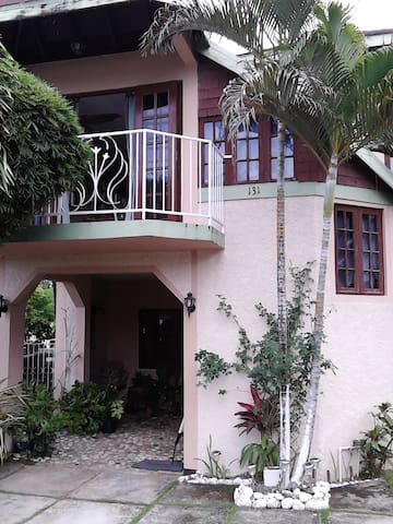 CasaBamboo, Affordable, self-catering apartment. - Saint Ann's Bay - Apartment