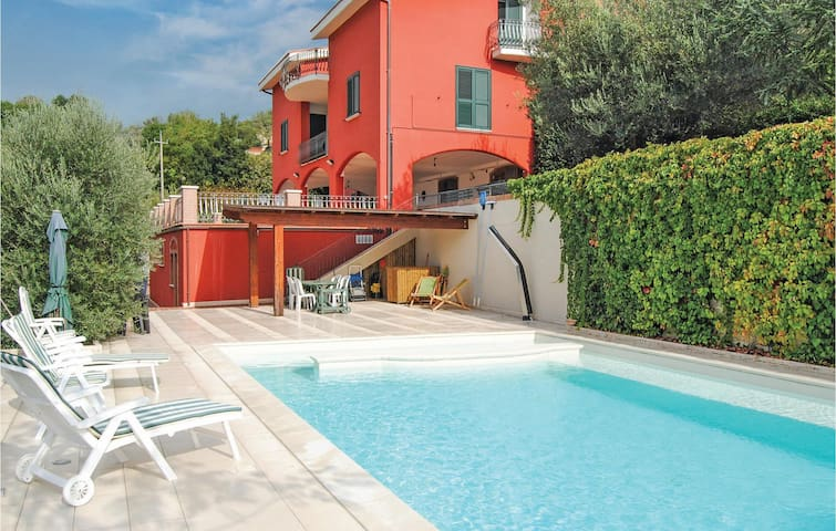Holiday apartment with 3 bedrooms on 180m² in Perugia -PG-