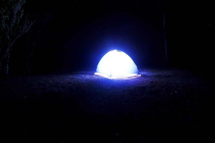 Toabre Camping