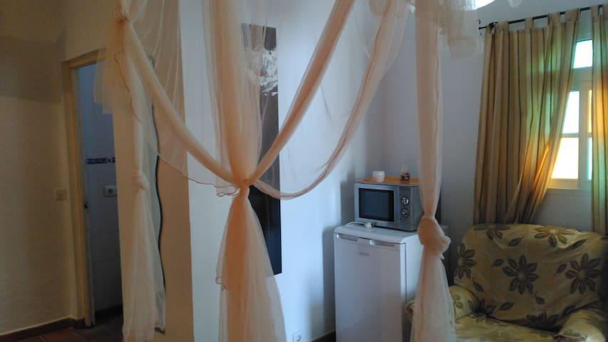 Habitación con encanto -privada- - Benalup-Casas Viejas - Konukevi