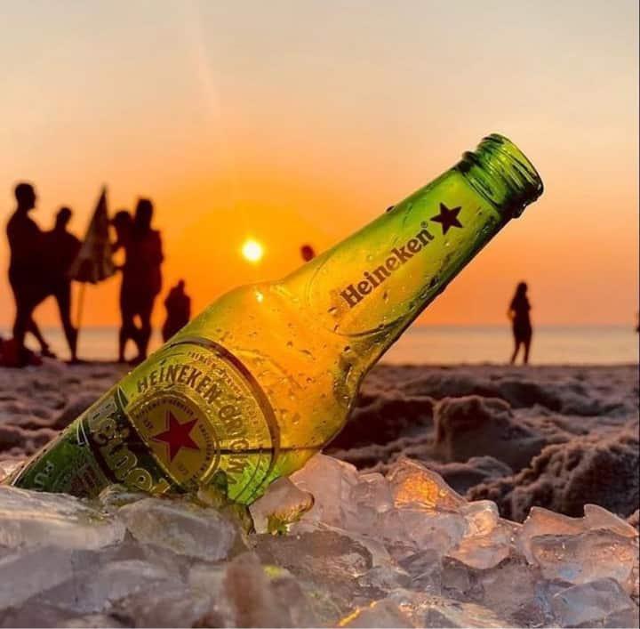 Melhor do momento na Praia da Costa