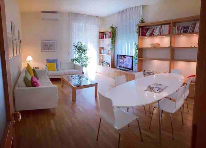 Casa Beraldini