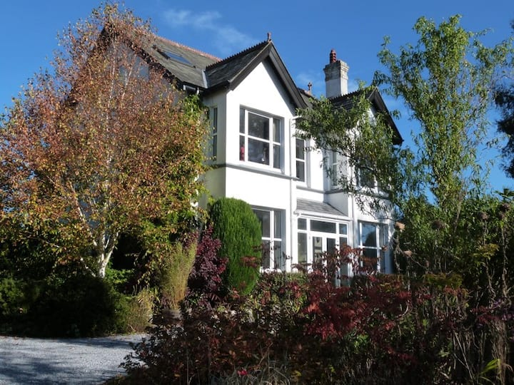Moorcote Country Guest House (Double/Family Suite)
