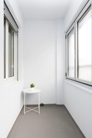 Deer 1 - 3 bedroom apartment - Luzern city