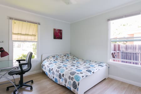 New Room in a convenient location. - Temple City