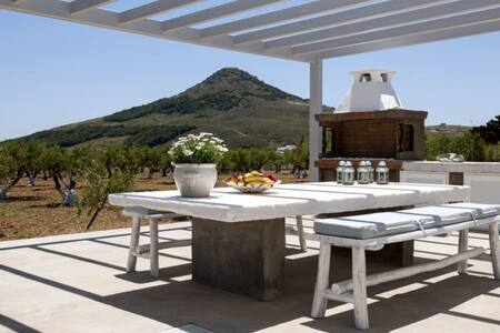 Olive's Villa Marmara - Marmara - House