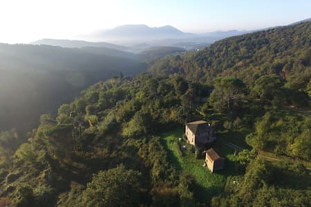 Lucca B&B in countryside - Lucca - Bed & Breakfast