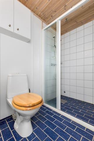 Viksenga 22, 3530 RØYSE - Hole - House