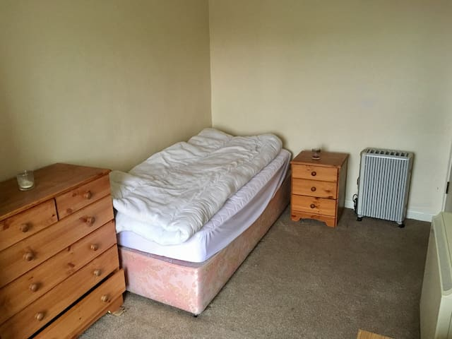 Single room in the heart of Limerick city