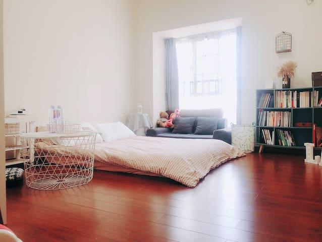 卧室【全景】