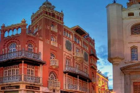 Casa Sole - Badajoz