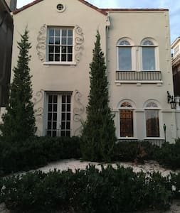 Stunning Mediterranean Monument Avenue flat - Richmond - Other