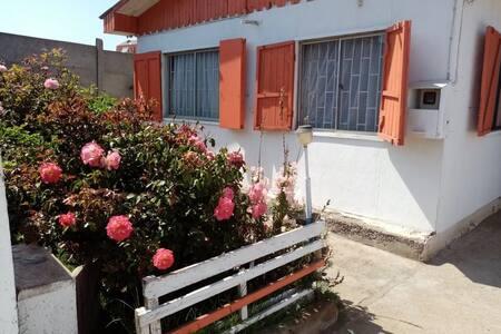 Casa en Quintero a metros de la playa