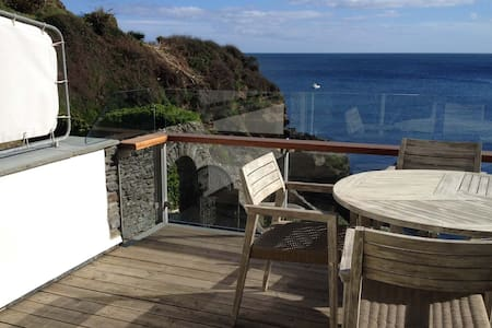 st portloe mawes roseland cottage holiday gerrans cottages