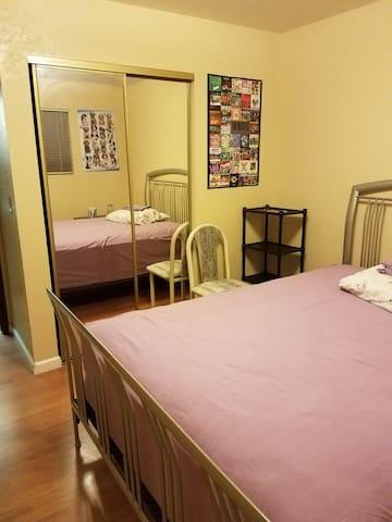 room - Lancaster - Casa