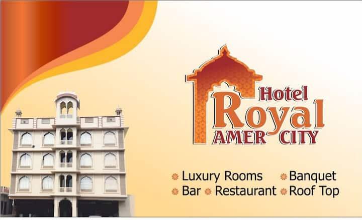 HOTEL ROYAL AMER