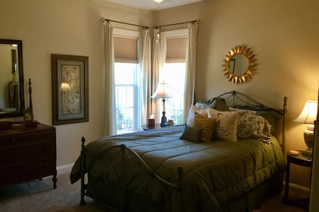 Beautiful Bedroom 2 with Big Bonuses