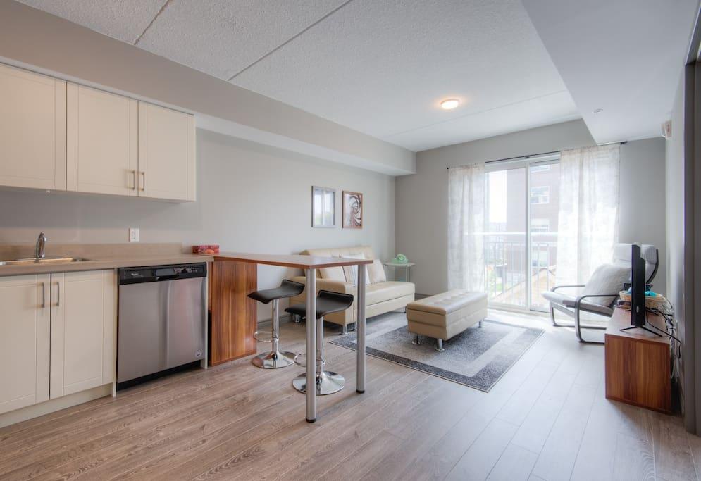 Apartments For Rent Laurier University