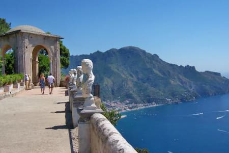 "B&B ""Cecco Rooms"" - Ravello"