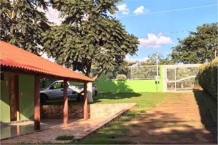 Rancho Canto do Sabiá