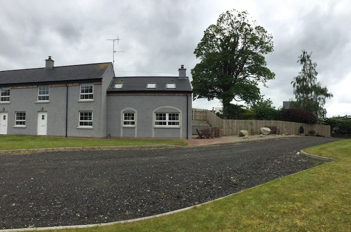 Templemoyle Farm Cottages Number 43