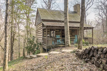 Cabin in the Woods - Ashland