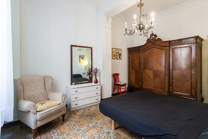 Flat in the heart of Valencia. - València - Daire