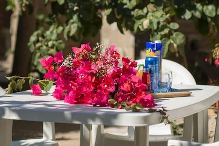 La Rosa -camera singola - Sedilo