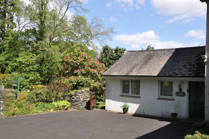 Little Greenbank, 1 bed cottage in Langdale Valley
