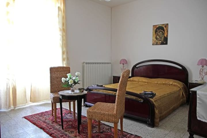 B&B Margarita D'Austria (''Ottavio Farnese'') - Campli - Bed & Breakfast