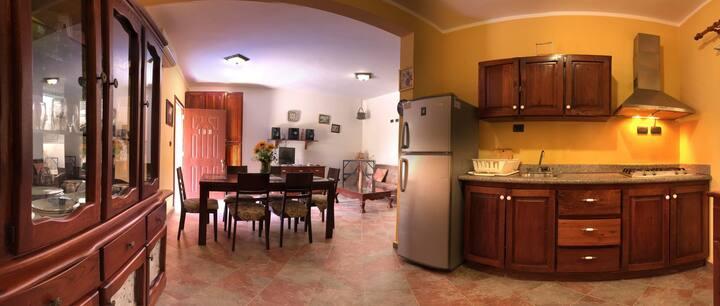 Villa 18/B bifamiliare Residencial Sueño Caribeño