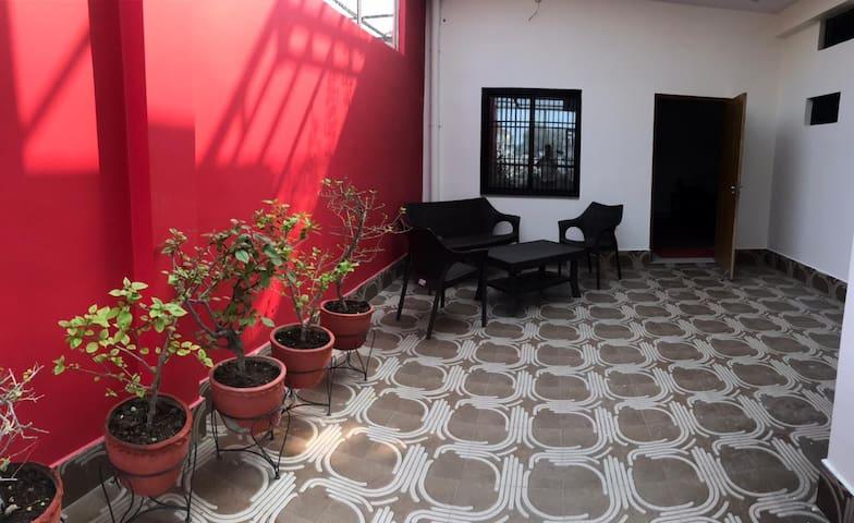 Full Apartment at Batuk Bhairav Homestay!