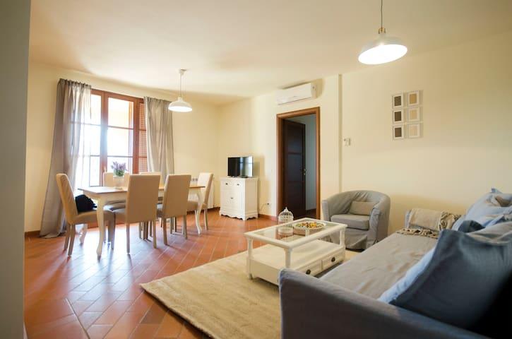 Il Borgo di San Gervasio - Appartamento Deluxe