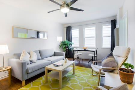 Cozy and Cheerful Apartment in Heart of Rockridge - Oakland