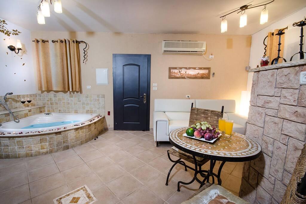 Galilea - Shanty Cabin