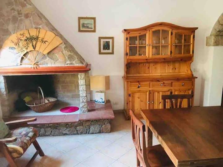 Lovely Apartment in Villasimius