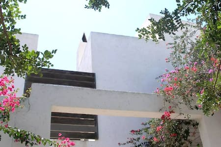 Belle Triplex à Rodalquilar, Cabo de Gata-Nijar - Rodalquilar - Hus