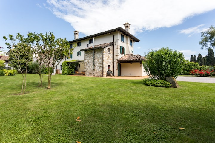 Villa Aquileia