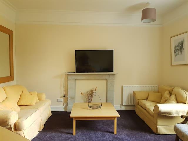Period Apartment in Wellingborough Town Centre