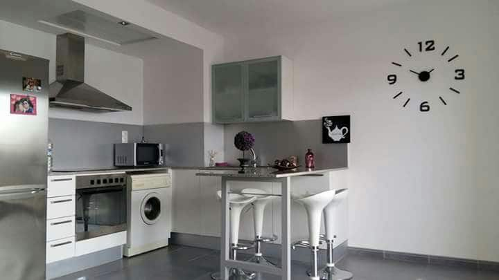 """Apartamento a 100 metros playa """"Les cases""""(Xilxes)"""