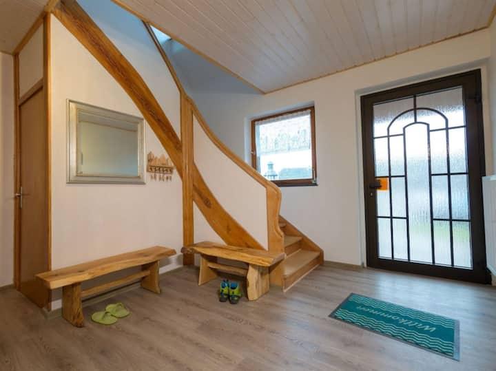Landhaus Hillebrand (Trendelburg) -, Landhaus Hillebrand, 229qm, 6 Schlafzimmer für max. 12 Personen