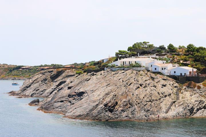 Casa del Capitan Cadaques